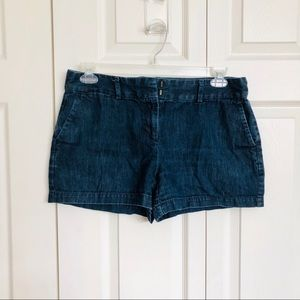 Ann Taylor LOFT The Riviera Short